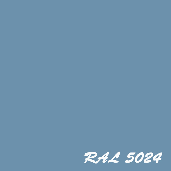 Ral-5024